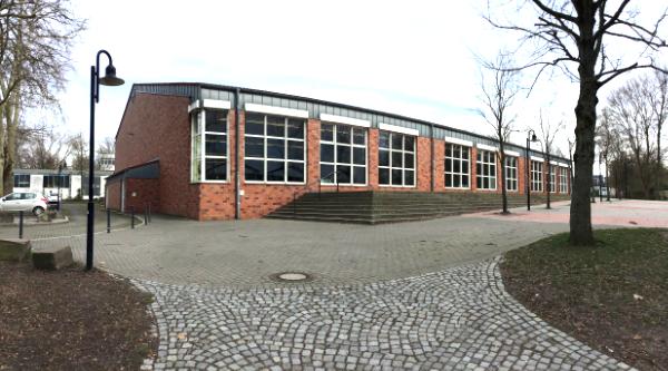 Sportzentrum an der Lohacker Straße